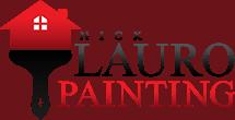 Lauro Painting Logo copy