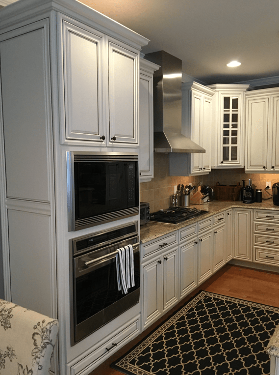 Cabinet Refinishing Lauro Painting, 10×10 Kitchen Cabinets Cost